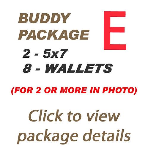 E. BUDDY PACKAGE