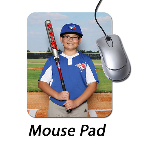 R. Mouse Pad