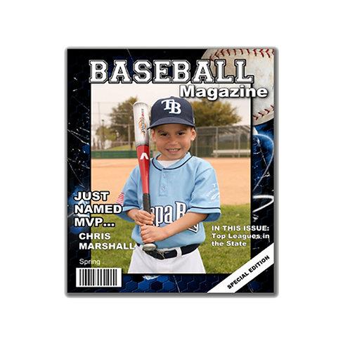 Q. Magazine Cover