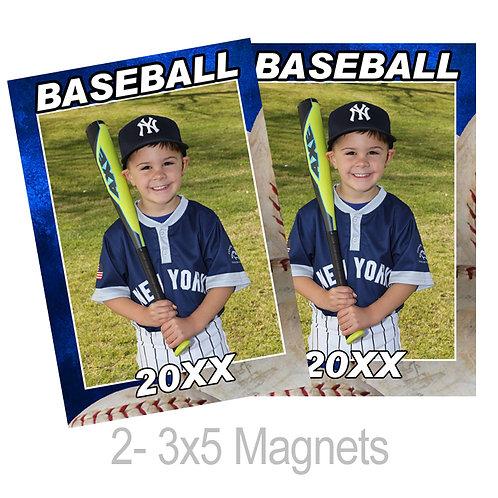 2-3X5 MAGNETS