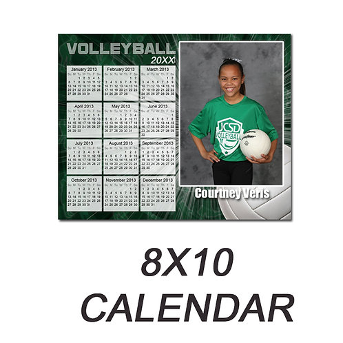 R. Calendar