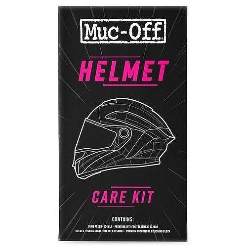 Muc -Off Helmet Care Kit M615