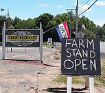 dickinsons farm stand granby ma