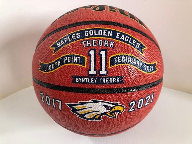 1000 point basketball