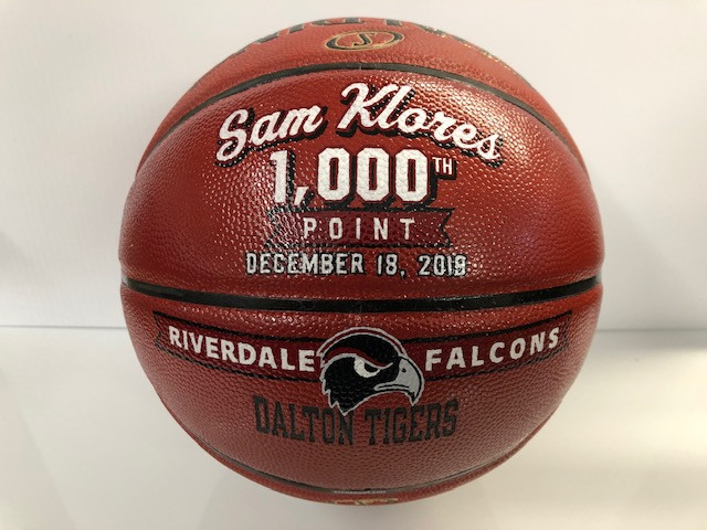 1000 point basketballs