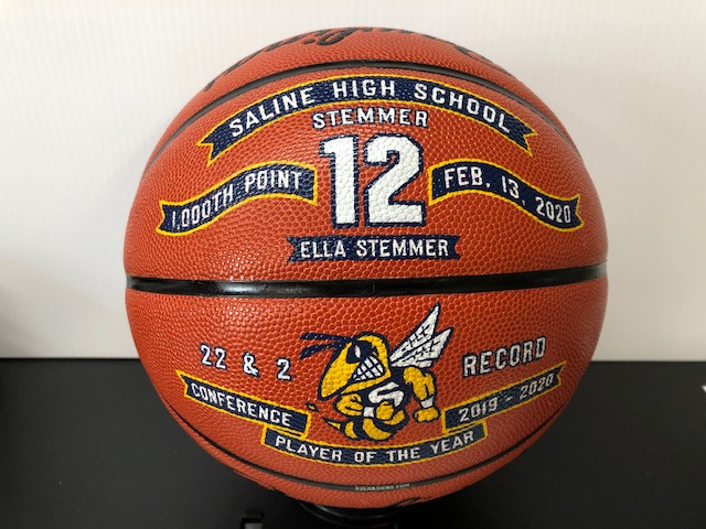 1000 point basketball
