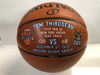 NY Knicks-tom thibodeau