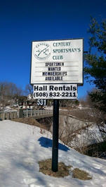 Century Sportsmans Club