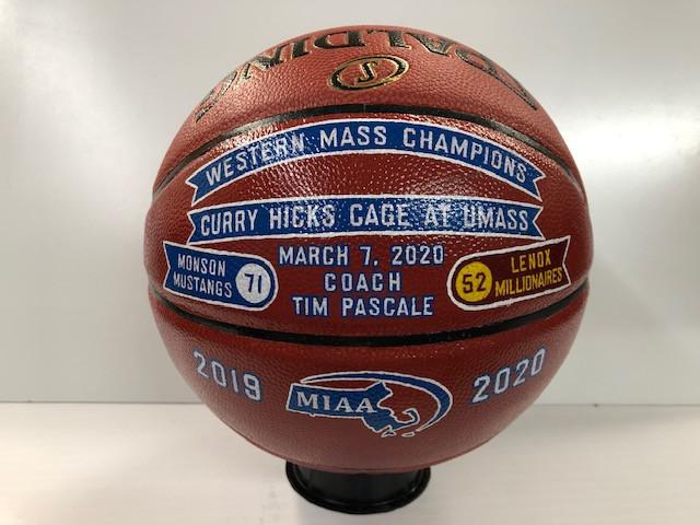 Championship Basketball