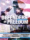 Granby Veterans Memorial, Defenders of Freedom