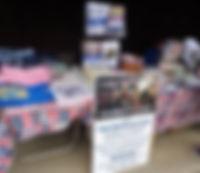 2017 Flag Day 2A Rally vendor