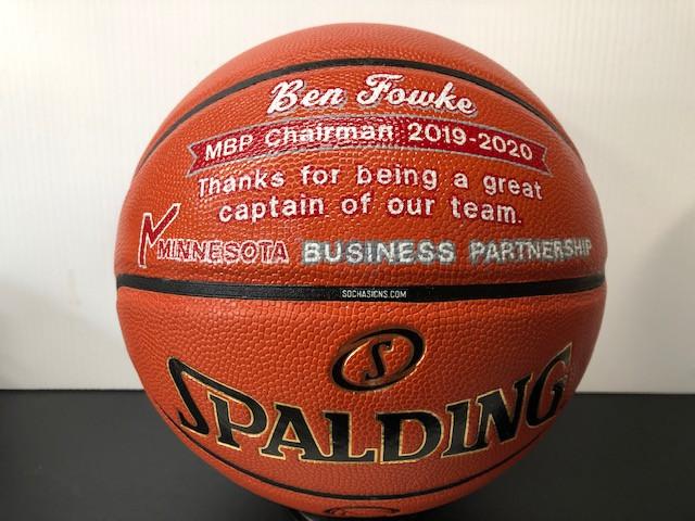 premium basketball gifts