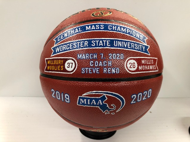college basketball award