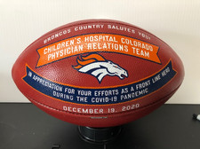 Premium Football Gifts