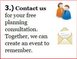 designedbydepino.com event planning