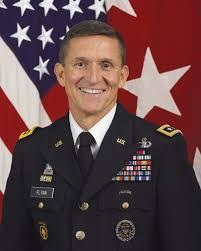 Lt. General Flynn