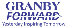 logo Granby Forward