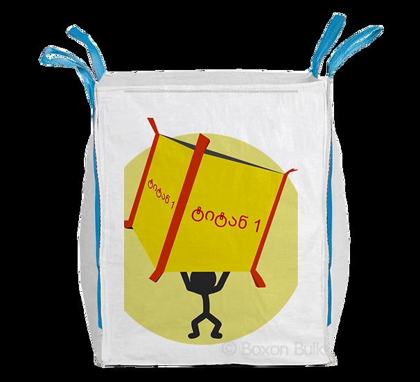 ტიტან ჩანთა