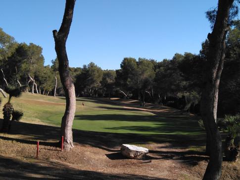 Golf Ramblas