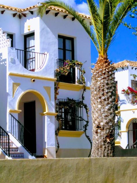 Vakantiewoning Casa Myna