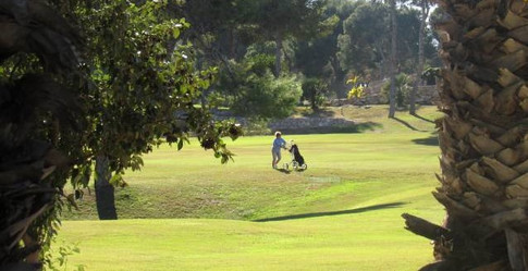 Golf Carolinas