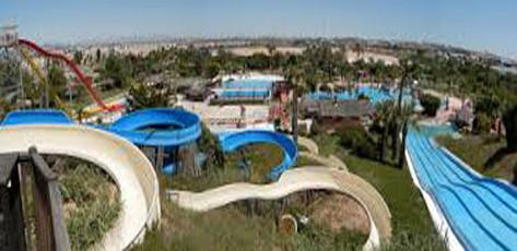 Waterpark Aquopolis Torrevieja