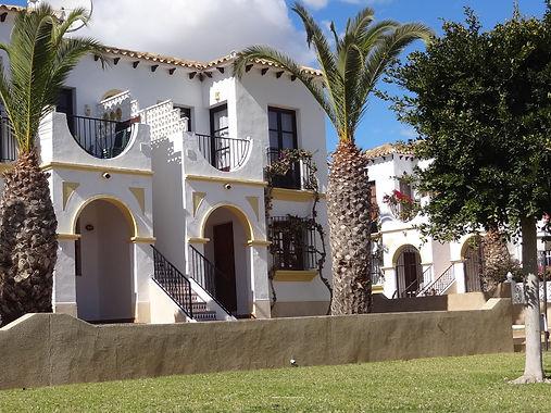 Appartement CasaMyna nabij San Miguel de Salinas en Villamartin