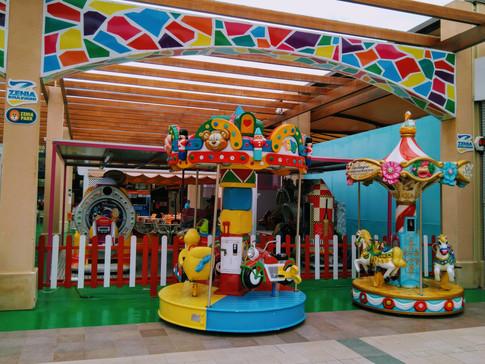 Kinderhoek La Zenia Boulevard