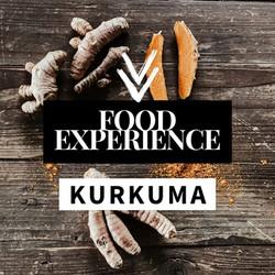 Titelbild Food Experience Kurkuma
