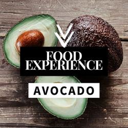 Titelbild Food Experience Avocado