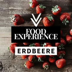 Titelbild Food Experience Erdbeere