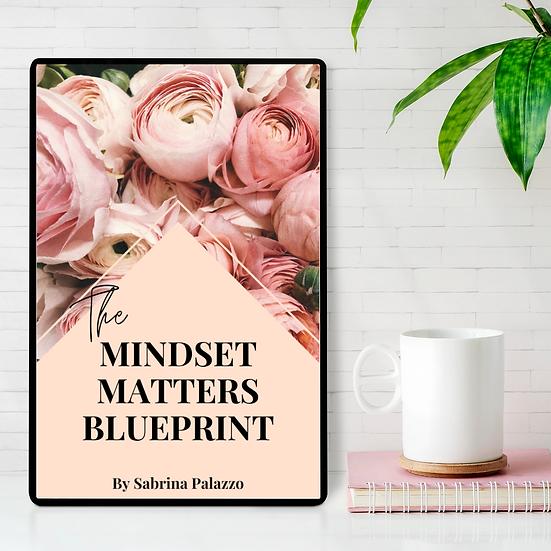 Mindset Matters Blueprint