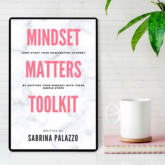 Mindset Matters Toolkit
