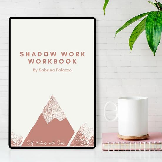 Shadow Work Workbook