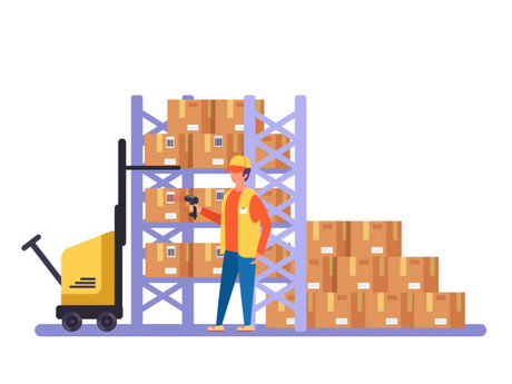 Eight ways to optimize your warehouse in India
