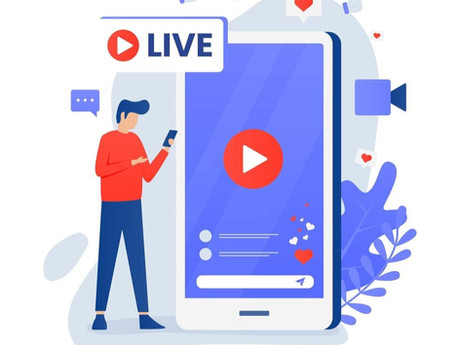 Live Commerce: The future of the eCommerce industry