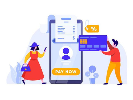 Demystifying eCommerce Payment Processing