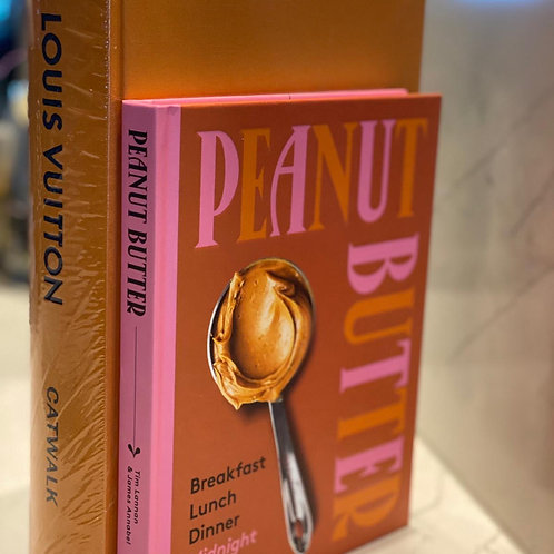 Peanut Butter Book