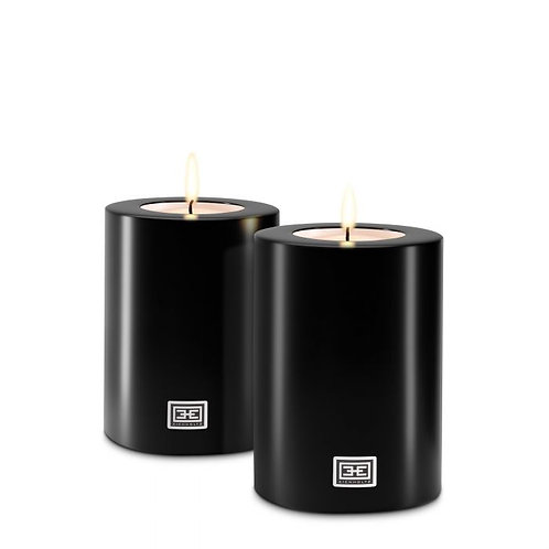 Artificial candle set 15