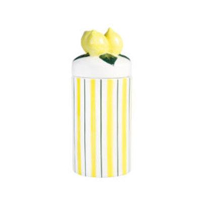 Jar Lemons