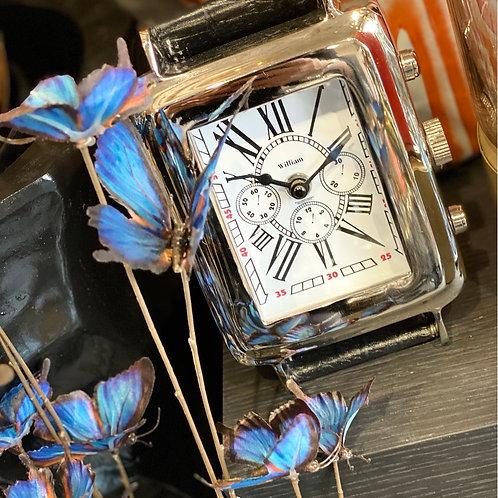 Horloge klok