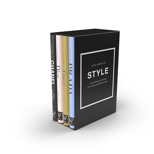 Box of Style set