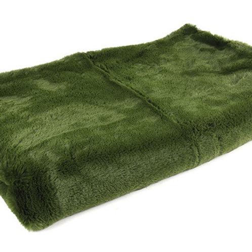 Plaid Groen