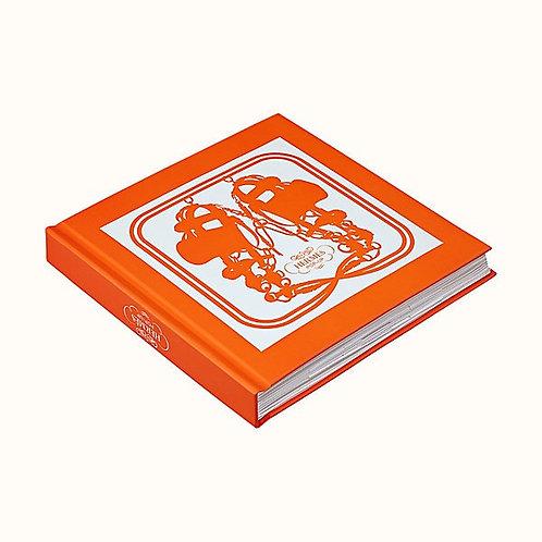 Hermes pop up boek