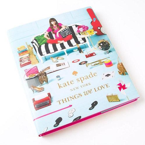 Kate spade boek