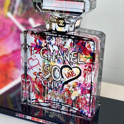 Exclusive Bottle 2 Prints Khloé