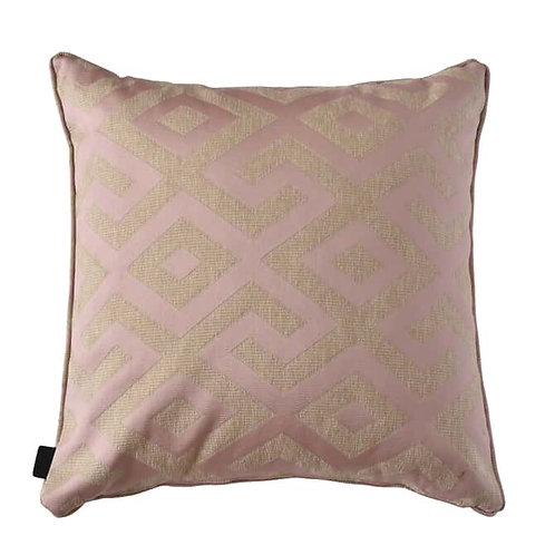 Cushion Angelina Pink 60x60