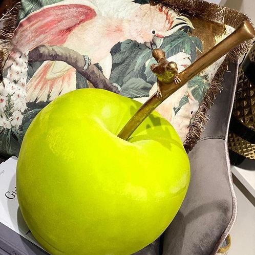 Velvet appel