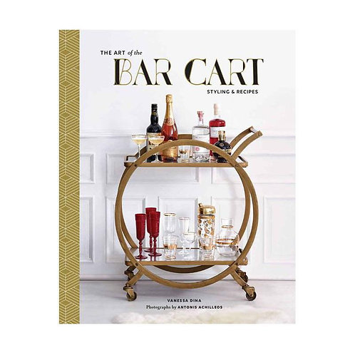 THE ART OF THE BARCART