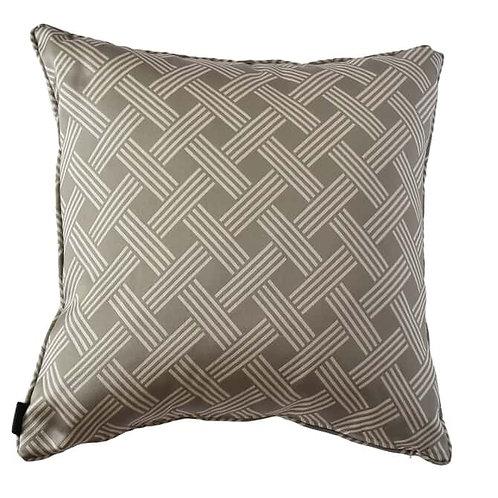 Cushion Jay Grey 60x60